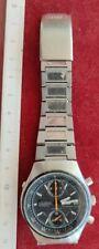 Montre Citizen Chronograph Automatic 8110 Fonctionne À Réviser Stock Lot Horloge