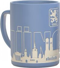 "TSV 1860 München Kaffeebecher ""Skyline"""
