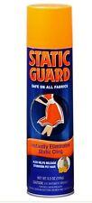 Static Guard Static Cling Preventer Spray 156ml 5.5Oz