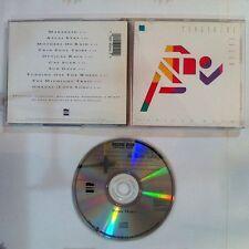 Optical Race Tangerine Dream - CD Compact Disc