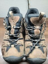 keen shoes. Hiking shoes. Water proof.  All terrain shoes
