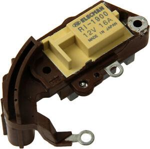 Voltage Regulator-Aftermarket Voltage Regulator WD Express 704 51003 534
