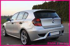 BMW E87-E81 1series REAR/ROOF AERO SPOILER (2004-2011)