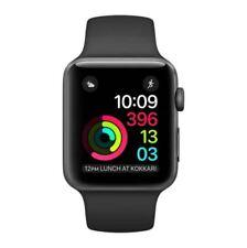 Apple Watch Series 3 42mm Space Gray Al Black Sport(GPS+Cell) MQKN2X/A AUS Stock