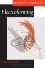 Electroforming (jewellery Handbooks): By Leslie Curtis