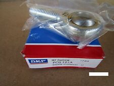 SKF  POS 12-LA, Rod End Bearing,12mm Threaded,Metric Joints(IKO, Heim, Nippon)