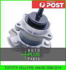 Fits TOYOTA VELLFIRE ANH20 Rear Wheel Bearing Hub