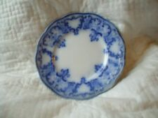 Blue and White Libertas Prussia Plate