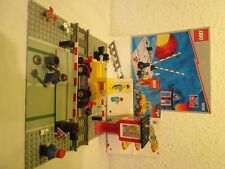 Lego 9V Eisenbahn 4539 Bahnübergang + 4546 Road and Rail Maintenance je kpl +Anl