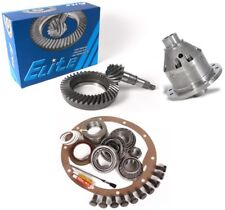 DANA 44 FRONT OR REAR YUKON GRIZZLY LOCKER 5.38 RING AND PINION ELITE GEAR PKG