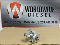 Detroit DD15 TRW Power Steering Pump, Parts # 14-14323-002