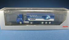 Herpa - Mercedes AROCS Kipper - Premio LKW-Reifen-Service - 1:87 NEU Werbemodell