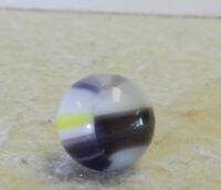 #12856m Vintage Peewee .40 Inches Marble King Marble