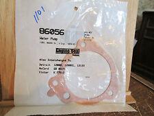 Engine Seal 86056 Water Pump Gasket 74-92 Ford Mazda TK 4 Eng