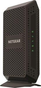 Netgear CM600 24x8 960 Mbps Docsis 3.0 High Speed Cable Modem Cox Xfinity Etc