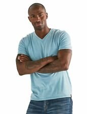 5d1c56f9 Lucky Brand Men's Venice Burnout V-Neck Tee