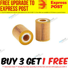 Oil Filter 2006 - For MERCEDES ML320 - W164 CDi Turbo Diesel V6 3.0L OM642.940 F