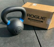 Rogue Fitness - 26 Lb Rouge Kettle Bell 12 KG - NEW - CAST IRON - SHIPS PROMPTLY