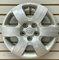 "2006-2010 HYUNDAI SONATA 16"" 6-Spoke Bolt-on Hubcap Wheelcover Factory Original"