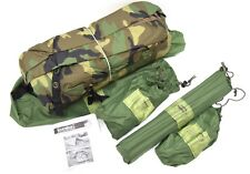 US Army One Man Combat Tent RARE Military Bivvy Bag Shelter Original Issue NEW