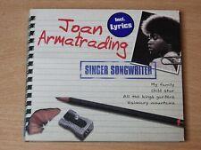 Joan Armatrading/Singer Songwriter/2001 CD Album