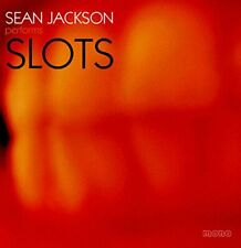SLOTS - JACKSON SEAN [CD]