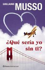 Que seria yo sin ti? (Spanish Edition)-ExLibrary