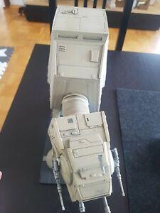 Star Wars Miniatures AT-AT Imperial Walker