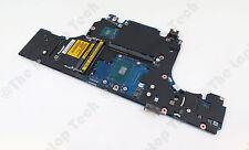 86PC0 Genuine OEM DELL Precision 15 7510 Motherboard with i7-6820HQ CPU LA-C541P
