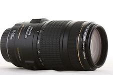 Obiettivo Canon EF 70-300mm IS USM per EOS 1200D 760D 700D 70D 7D 5D (75)