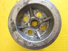Suzuki KIngQuad LT 300 4x4 Off Year 1992 LT300 clutch boss plate