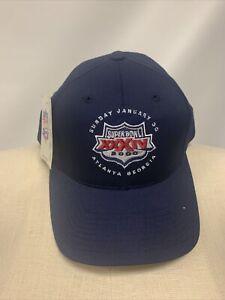 ST. LOUIS RAMS - NFL - SUPER BOWL XXXIV - RETRO 2000 - SNAPBACK BALL CAP HAT!