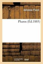 Pharos.by PIAZZI-A  New 9782012927414 Fast Free Shipping.#