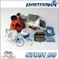 57901.00 GRUPPO TERMICO 135cc PARMAKIT W-FORCE ECV ø58 VESPA PK XL 50