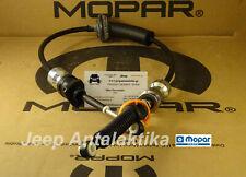 Transfer Shift Cable Jeep Wrangler JK 07 - 11 Auto 52060462AG New Genuine Mopar