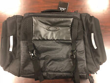 Authentic Oakley SI Link Duffle - Jet Black Part #92911-01K
