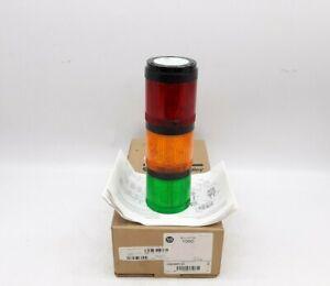 Allen Bradley 1000-855T-25 Stack Light