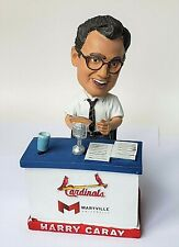 St Louis Cardinals Harry Caray Bobblehead Voice Chip Cubs SGA 9/7/15