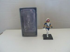 """2011 Marvel: Figurine Collection SONGBIRD #155 """"Die-Cast Figure"""" (Without Box)"""