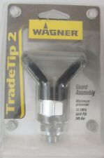 WAGNER TRADE TIP 2 GUARD ASSEMBLY 0556042 F Thread AIRLESS VERNICE AG14 AG08 NEW