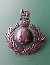 ROYAL MARINES BERET BADGE (ORs)