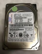 IBM eServer 32p0797 90p1301 26k5269 9y4006-039 73GB 10K SCSI U320 2.5 Hard Drive
