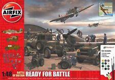 Airfix Hurricane Military Models