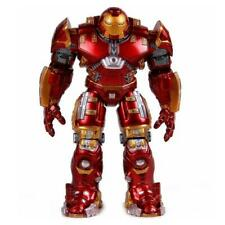 Hulkbuster Marvel Avengers Ultron Ironman Hulk Buster Metal Action Figure Toy