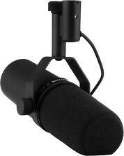 Shure SM7B Dynamisches Sprecher- und Recording-Mikrofon, Studiomikrofon, NEU