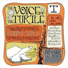 The Voice of the Turtle by John Fahey (Vinyl, Oct-2012, 4 Men with Beards)