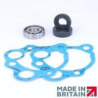 Water Pump Bearing Gasket Seal OEM Honda CR250R CR250 CR 250R 250 R 92-01