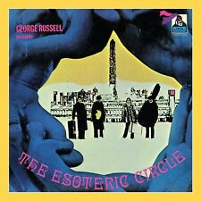 ESOTERIC CIRCLE - GEORGE RUSSELL PRESENTS THE ESOTERIC CIRCLE  CD NEW!