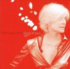 Parentheses by Francoise Hardy (CD, Nov-2006, Caroline Distribution)