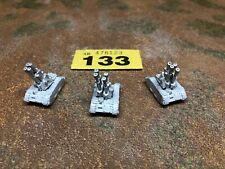 6mm Epic 40K Armageddon - Imperial Guard Hydra Platoon - 133